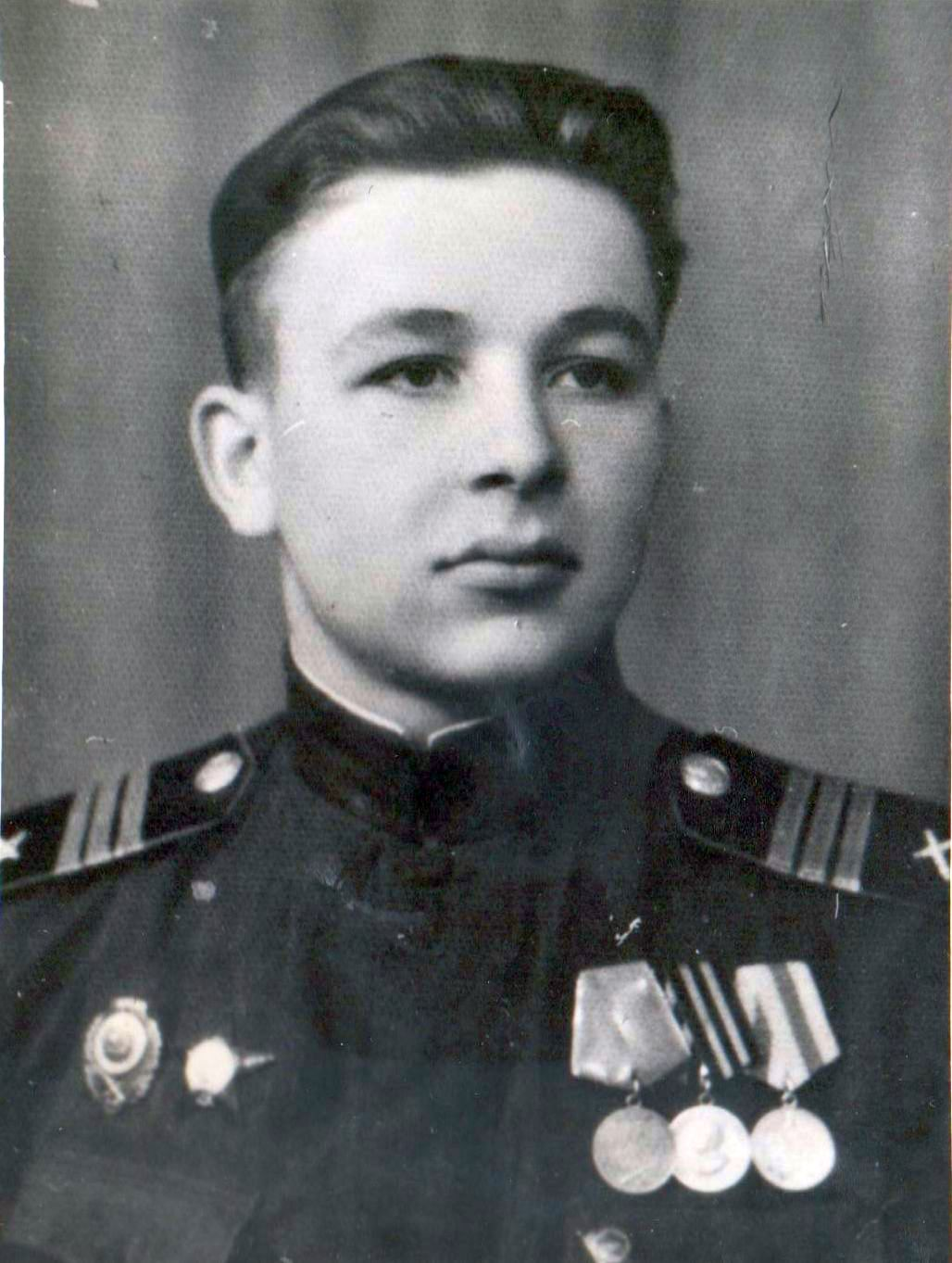 Владимиров виктор александрович